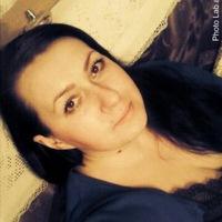 Наталья Листикова