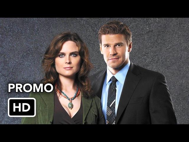 Кости трейлер 12 сезона 1 серии