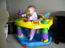 Similar Exersaucer