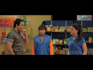 Rajpal Yadav Best Comedy Scene from Hindi Movie Mere Baap Pehle Aap - Clip # 4