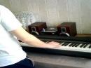 Павел Есенин Обратная сторона луны OST cover piano