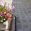 Тротуарная плитка, Формы для производства