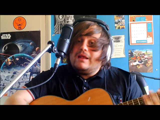 Rollin' - James Dalby (Limp Bizkit Cover)