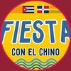 Fiesta con El Chino! Вечеринки и анимация