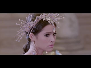 "[MV] Christina Aguilar - ""Таю"" Тайна перевоплощения (OST №1)"