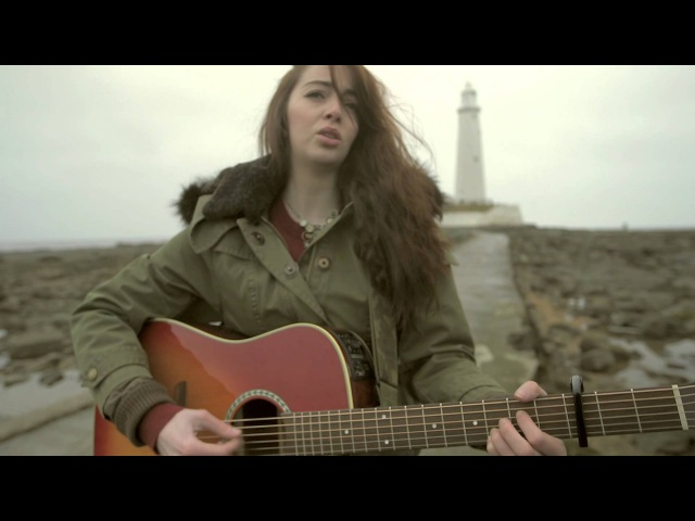 'I Won't Wait' by Amy Holford Burberry Acoustic
