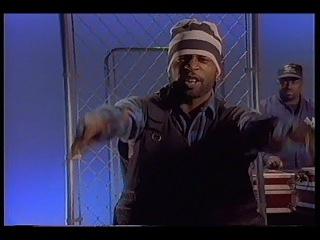 Funkmaster Flex Feat. Nine Double M - Six Million Ways To Die (HD) | Official Video