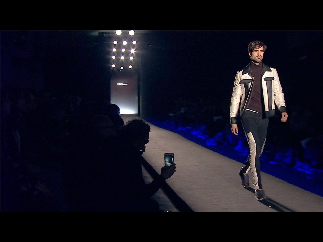 Miquel Suay Fall Winter 2018 2019 Full Fashion Show Exclusive