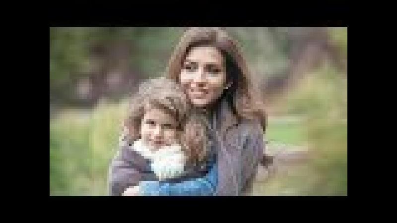 Певица Жасмин ее мужчины и прекрасные детки Михаил Маргарита и Мирон