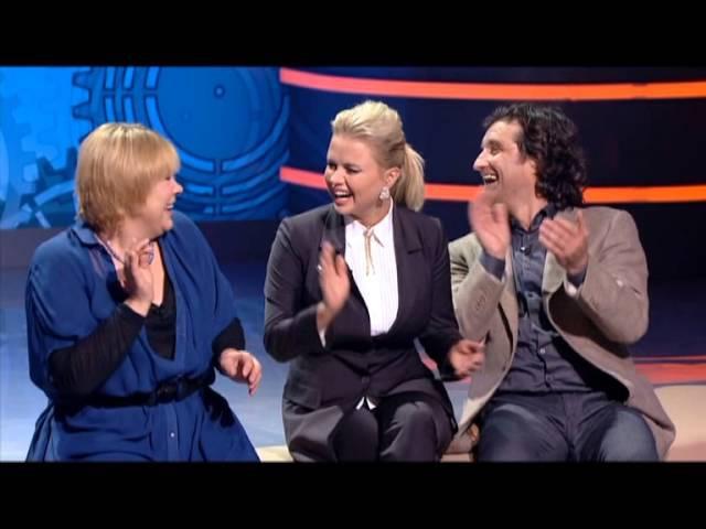 Татьяна Догилева рассказала про секс в советском кино - Машина времени - 01.11.2013