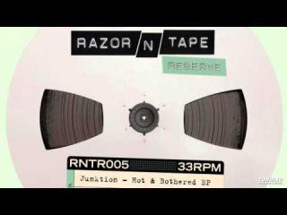 Junktion - I'm Wishin' (Hot Bothered EP / Razor-N-Tape)