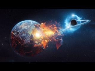 Невероятные космические феномены