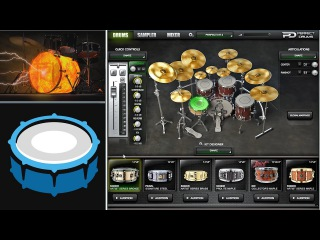 How To Get a Perfect Metal Drum Sound & FREE Drum Libraries