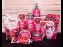 Розыгрыш 5 косметических наборов от бренда OLEA!
