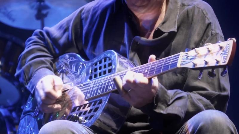 Resistência Finisterra Instrumental DVD Ao Vivo em Lisboa Official Video