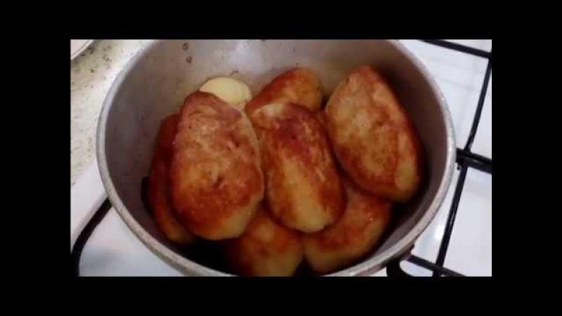 Колдуны по белорусски Potato cutlets with meat