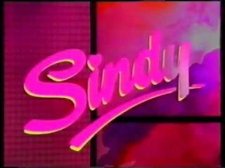 Super Star Sindy - 1988 UK TV Advert