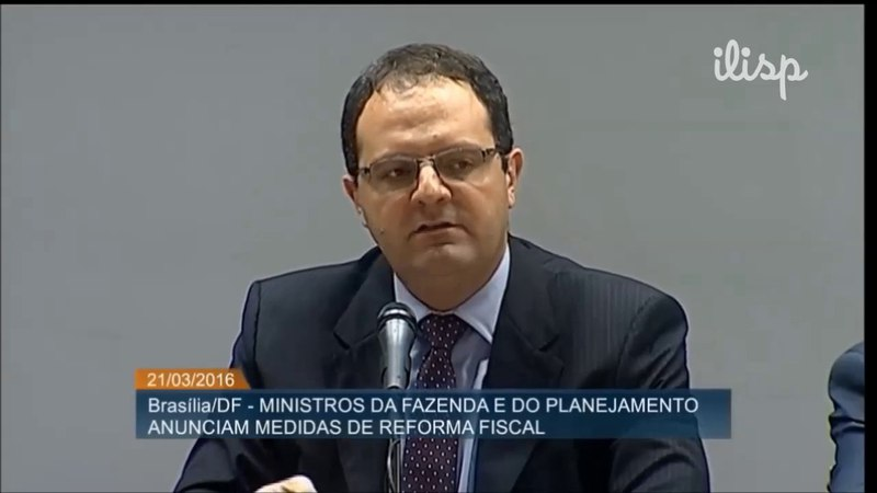 Lógica da PEC 241 que limita os gastos da União foi criada pelo governo Dilma