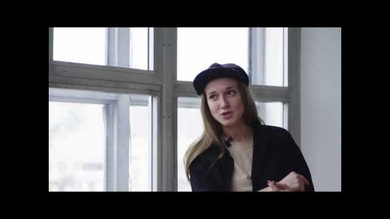 JazzBetween Us Lea Tatarenkova