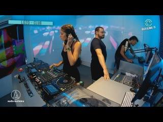 Indira Paganotto - Live  LG2D Club Radio Show