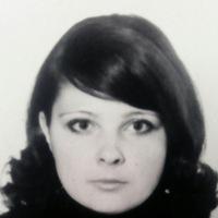 Наталья Савина