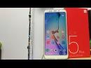 Клею защитное стекло Carkoci KUPISHIK на Xiaomi Redmi 5 PLUS ► идеально