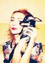 Личный фотоальбом Екатерины Нагаевой