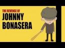 Уморительная адвенчура с мультяшной рисовкой Johnny Bonasera 1 прохождение игры для А