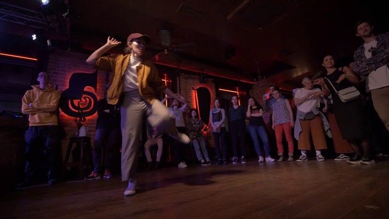 JazzBetween presents House vs Funk Dance Exchange.