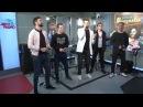 Группа ViVA - Se Bastasse Una Canzone LIVE Авторадио