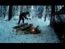 Сутки в февральском лесу cenrb d atdhfkmcrjv ktce