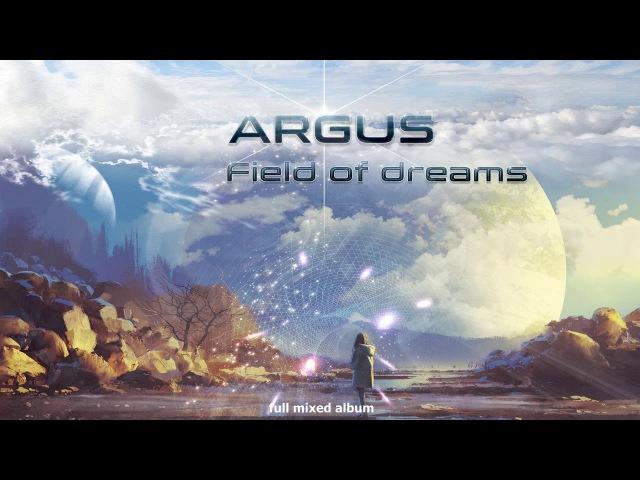 ARGUS - Field of Dreams - Altar Records - [ Full HD Mixed Album ]