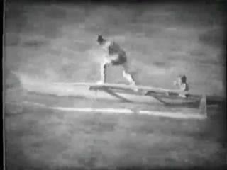 Моана: история южных морей (1926) - Документальный. Роберт Флаэрти МК
