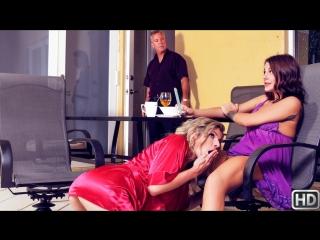 Cory Chase and Evelin Stone | PornMir ПОРНО ВК Porno vk HD 1080 Big Tits, Lesbian