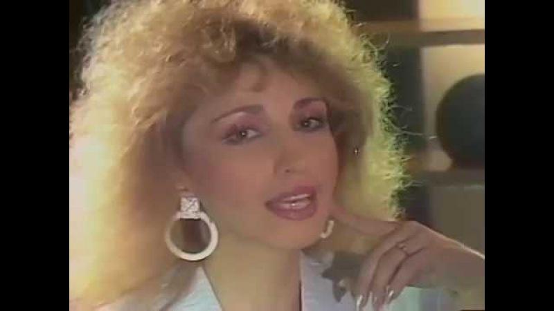 Темная лошадка Ирина Аллегрова 1987 History Porn