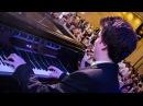 Perfect - Ed Sheeran (Live at Ball of the City) Piano cover by Peter Buka