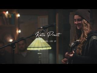 Katie Pruitt - Wishful Thinking | OurVinyl Live EP