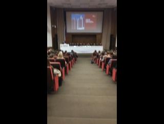 Презентация стратегии студенческого самоуправления