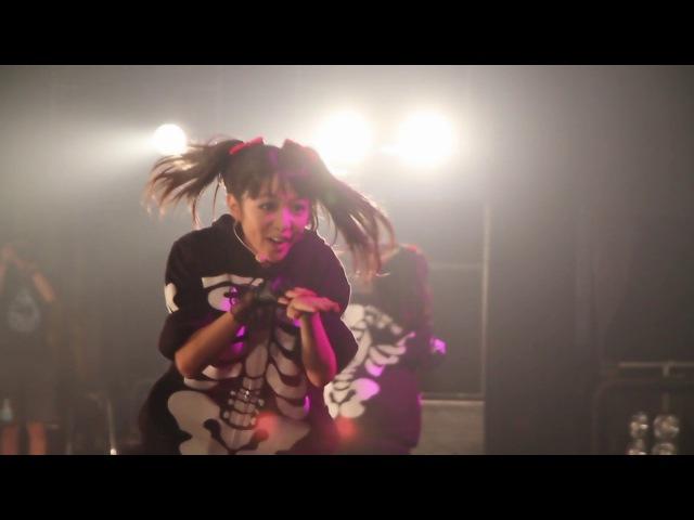 05. BABYMETAL - Onedari Daisakusen Legend I (Live at Shibuya O-East 06.10.2012)