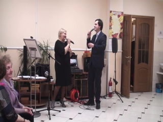 Ирина Гицина и Кирилл Попков - Приходите в мой дом (кавер Вика Цыганова и Михаил Круг)