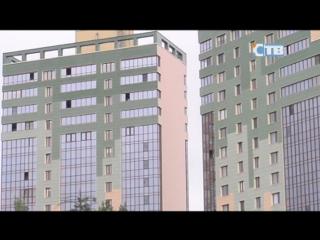 Новый норматив этажности домов в Ленобласти предусматривает понижение с 16 до 12 этажей