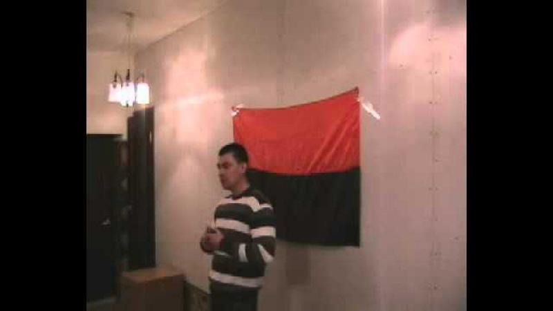 01.07.2011 Юрій Михальчишин, Рівність