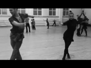 Samba. (gloria dance club)