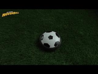 Hover Ball - играй всей семьей!