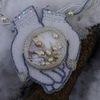Бисер и камни. Украшения ручной работы от Jess