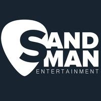 Логотип Sandman Entertainment - Продюсерский Центр