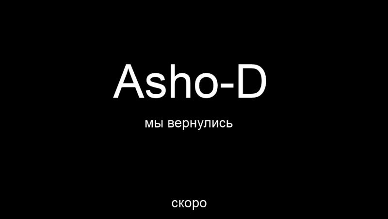 Asho-D - Птицы