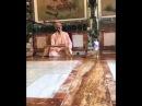 BVV Narasimha Swami, Disapp. Day of Gadadhara Pandita Bhaktivinoda Thakura, Hong Kong 24.06.2017