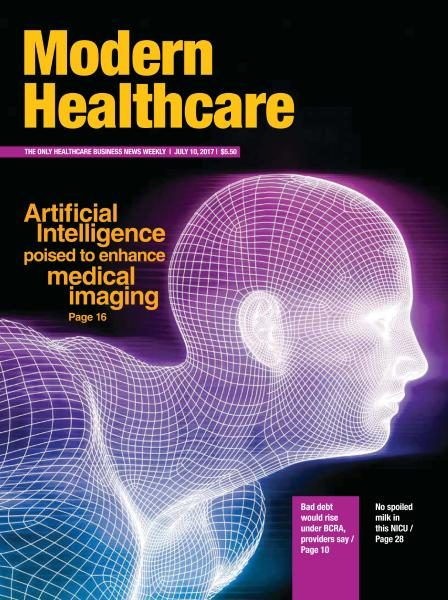 Modern Healthcare July 10 2017