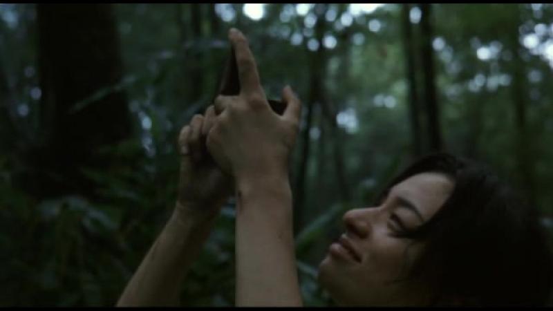 Mogari no mori Траурный лес Наоми Кавасе 2007